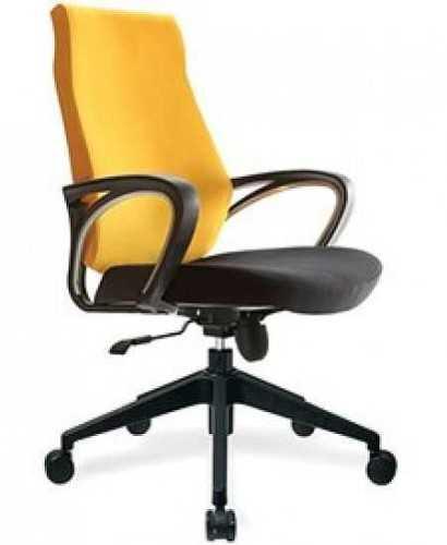 Kursi Kantor-Donati Freda 1 N Oscar Fabric FurnitureTables And ChairsChairs