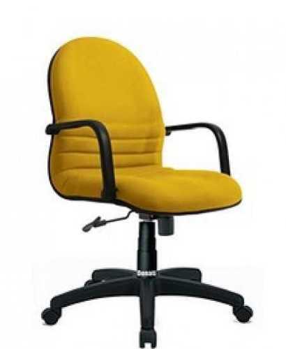 Kursi Kantor-Donati Do 122 Oscar Fabric FurnitureTables And ChairsChairs