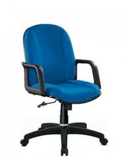 Kursi Kantor-Donati Do 126 Oscar Fabric FurnitureTables And ChairsChairs