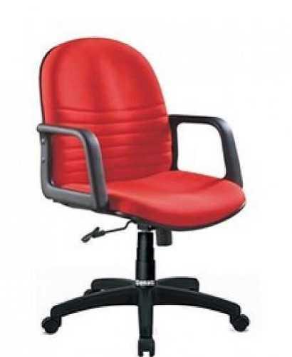 Kursi Kantor-Donati Do 45 Oscar Fabric FurnitureTables And ChairsChairs