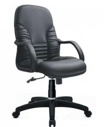 Kursi Kantor-Donati  Do 15 N Hdt Oscar Fabric FurnitureTables And ChairsChairs