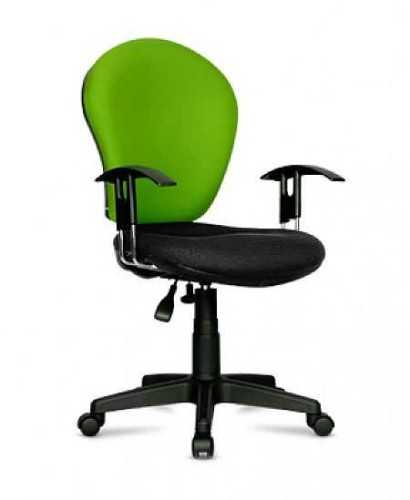 Kursi Kantor-Highpoint Nbk 809 FurnitureTables And ChairsChairs