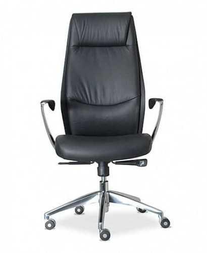 Kursi Kantor-Highpoint Novara A9184 FurnitureTables And ChairsChairs