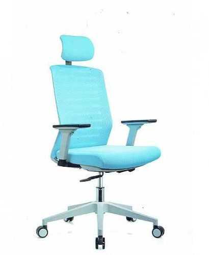 Kursi Kantor-Alexis Model 4001A Pb FurnitureTables And ChairsChairs