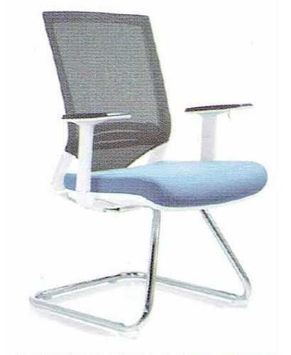 Kursi Kantor-Alexis Model 8011 Bf FurnitureTables And ChairsChairs