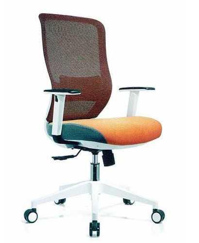 Kursi Kantor-Alexis Model 8028 Pb FurnitureTables And ChairsChairs