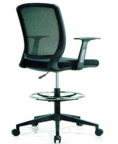 Kursi Kantor-Alexis Model 603 H FurnitureTables And ChairsChairs