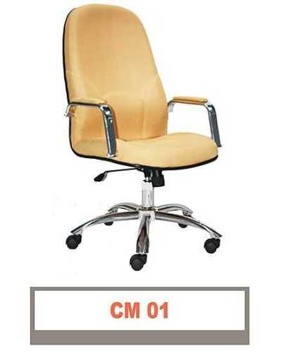 Kursi Kantor-Carrera  Cm 01 FurnitureTables And ChairsChairs