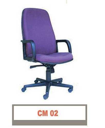 Kursi Kantor-Carrera Cm 02 FurnitureTables And ChairsChairs