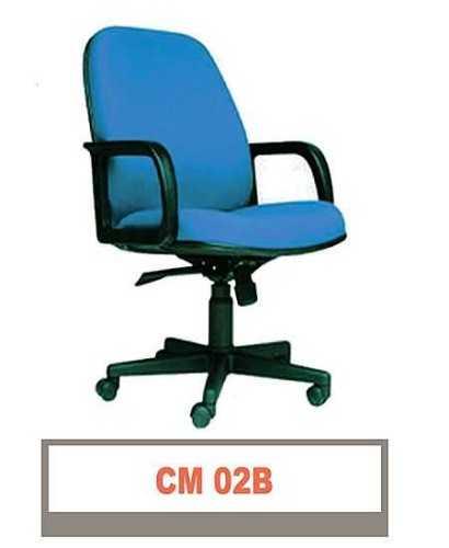 Kursi Kantor-Carrera  Cm 02B FurnitureTables And ChairsChairs
