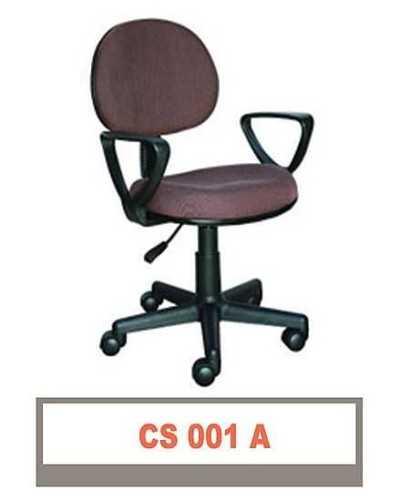 Kursi Kantor-Carrera  Cs 001 A FurnitureTables And ChairsChairs