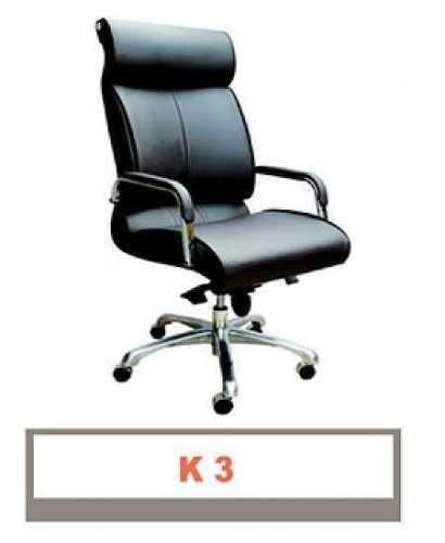Kursi Kantor-Carrera K3 Cpt Al FurnitureTables And ChairsChairs