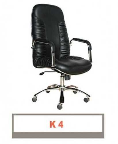 Kursi Kantor-Carrera K4 Tc FurnitureTables And ChairsChairs