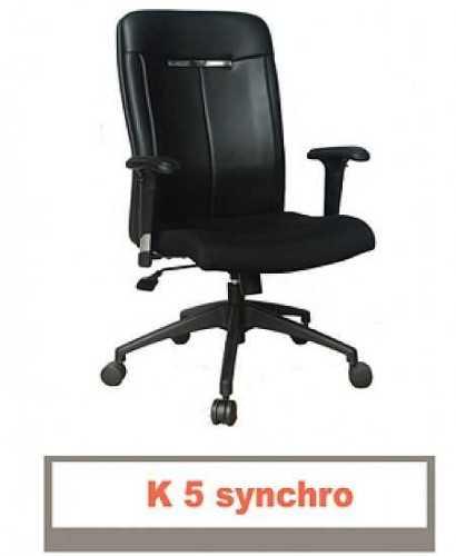Kursi Kantor-Carrera K 5 Synchro FurnitureTables And ChairsChairs