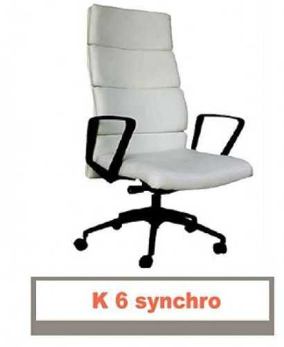 Kursi Kantor-Carrera  K 6 Synchro N FurnitureTables And ChairsChairs