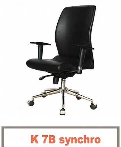 Kursi Kantor-Carrera K 7B Synchro Al FurnitureTables And ChairsChairs