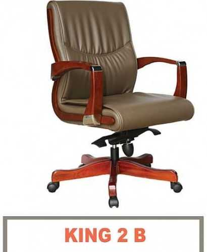 Kursi Kantor-Carrera King 2 B Cpt FurnitureTables And ChairsChairs