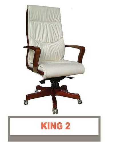 Kursi Kantor-Carrera King 2 FurnitureTables And ChairsChairs
