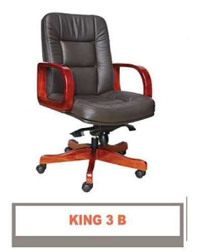 Kursi Kantor-Carrera King 3 B Tc FurnitureTables And ChairsChairs
