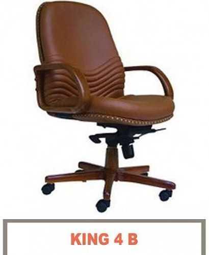 Kursi Kantor-Carrera King 4 B Cpt FurnitureTables And ChairsChairs