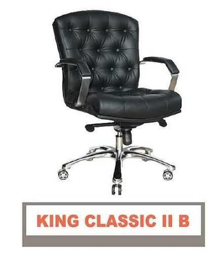 Kursi Kantor-Carrera King Classic Ii B FurnitureTables And ChairsChairs