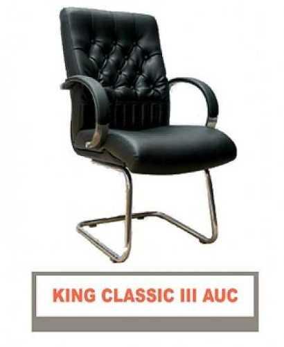 Kursi Kantor-Carrera King Classic Iii Auc FurnitureTables And ChairsChairs