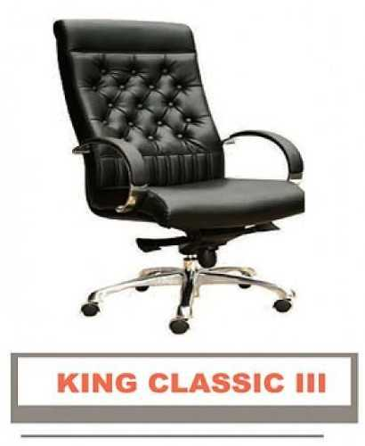 Kursi Kantor-Carrera King Classic Iii Cpt FurnitureTables And ChairsChairs