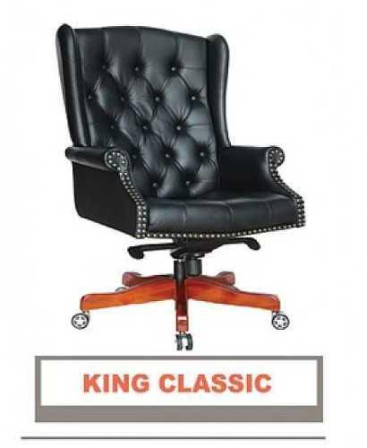 Kursi Kantor-Carrera King Classic  FurnitureTables And ChairsChairs