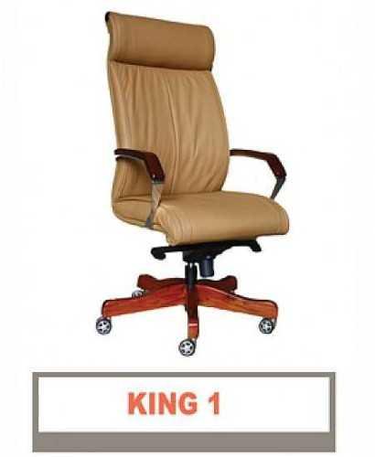 Kursi Kantor-Carrera King I Cpt FurnitureTables And ChairsChairs