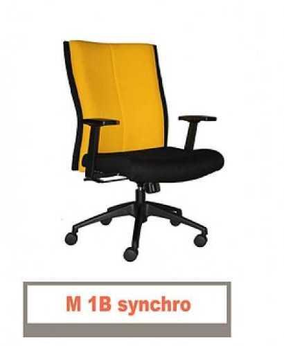 Kursi Kantor-Carrera M 1B Synchro FurnitureTables And ChairsChairs
