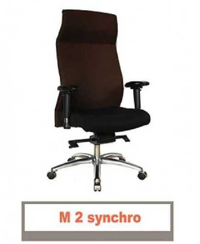 Kursi Kantor-Carrera  M 2 Synchro Cpt Al FurnitureTables And ChairsChairs