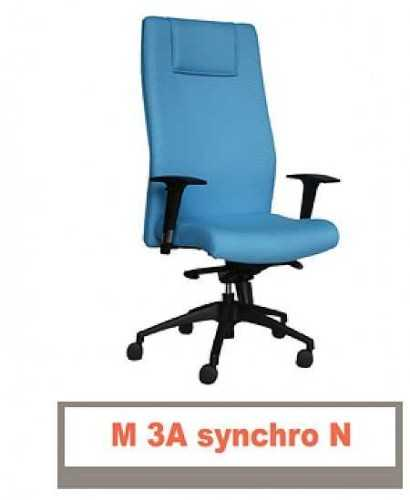 Kursi Kantor-Carrera  M 3A Synchro Cpt N FurnitureTables And ChairsChairs