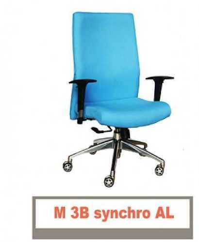 Kursi Kantor-Carrera M 3B Synchro Al FurnitureTables And ChairsChairs