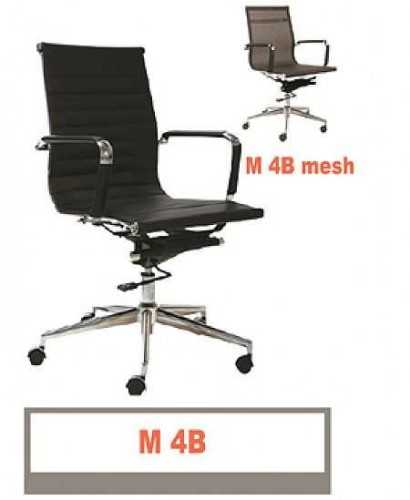 Kursi Kantor-Carrera M 4B FurnitureTables And ChairsChairs