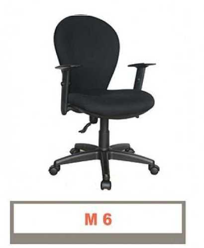 Kursi Kantor-Carrera  M 6 N FurnitureTables And ChairsChairs