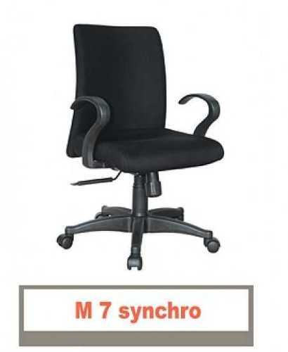 Kursi Kantor-Carrera M 7 Synchro FurnitureTables And ChairsChairs