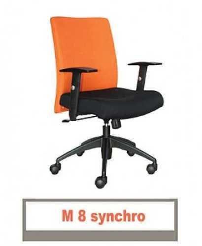 Kursi Kantor-Carrera M 8 Synchro FurnitureTables And ChairsChairs