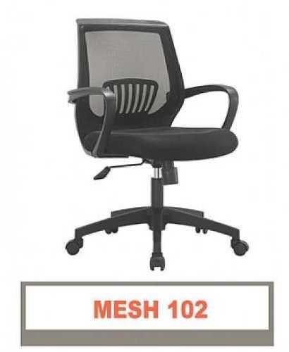 Kursi Kantor-Carrera  Mesh 102 FurnitureTables And ChairsChairs
