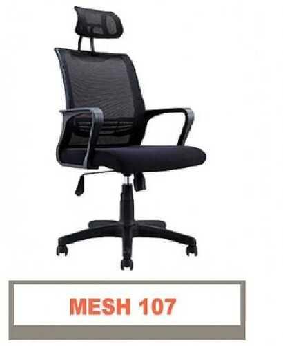 Kursi Kantor-Carrera Mesh 107 FurnitureTables And ChairsChairs