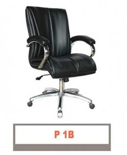 Kursi Kantor-Carrera  P 1B Cpt FurnitureTables And ChairsChairs