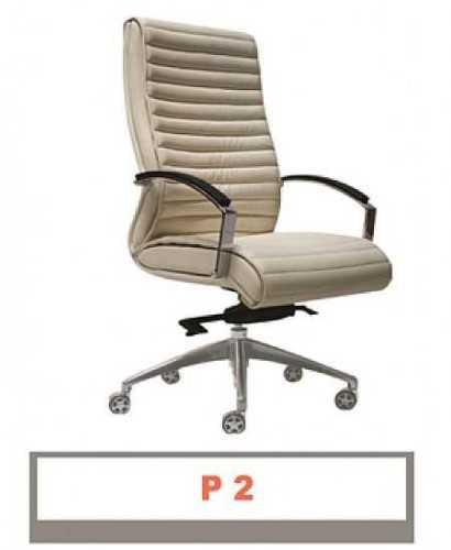 Kursi Kantor-Carrera P 2 Cpt FurnitureTables And ChairsChairs