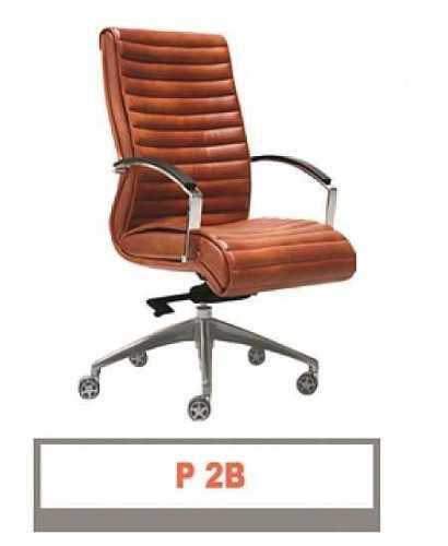 Kursi Kantor-Carrera P 2B Cpt FurnitureTables And ChairsChairs