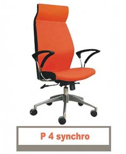 Kursi Kantor-Carrera  P 4 Synchro FurnitureTables And ChairsChairs