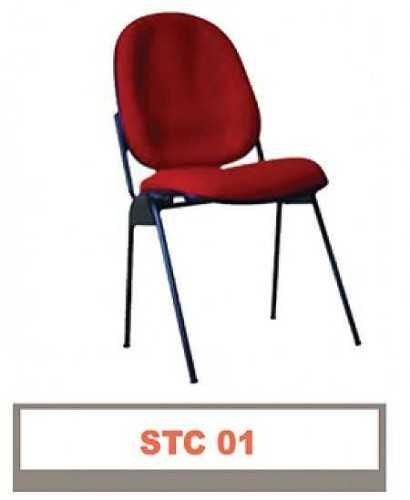 Kursi Kantor-Carrera  Stc 01 FurnitureTables And ChairsChairs