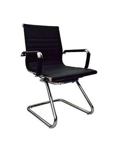 Kursi Kantor-Furnimaxx Tm 105 Chr-I FurnitureTables And ChairsChairs