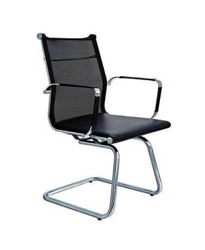 Kursi Kantor-Furnimaxx Tm 205 Chr FurnitureTables And ChairsChairs