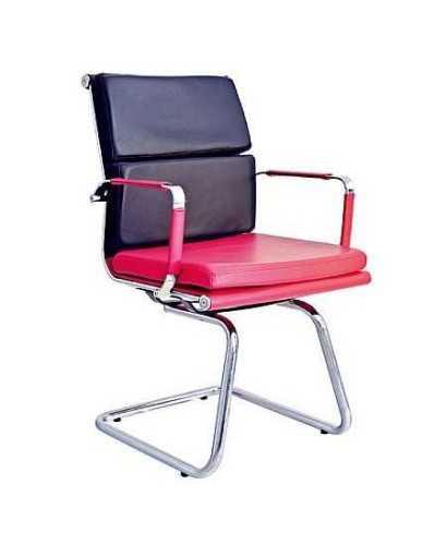 Kursi Kantor-Furnimaxx Tm 305 Chr FurnitureTables And ChairsChairs