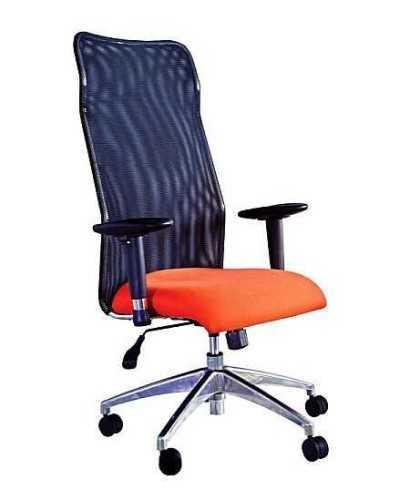 Kursi Kantor-Furnimaxx Mt 3308 Pb FurnitureTables And ChairsChairs
