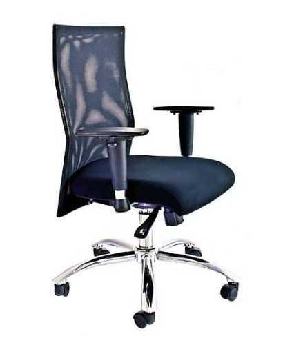Kursi Kantor-Furnimaxx Me 505 Pc FurnitureTables And ChairsChairs