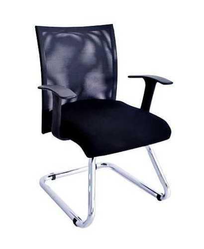 Kursi Kantor-Furnimaxx Me 505 Chr FurnitureTables And ChairsChairs